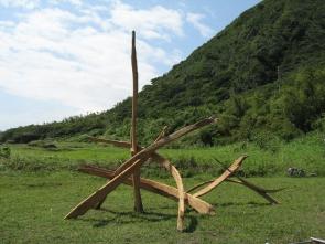 2005《站立之舞 》攝影/徐蘊康