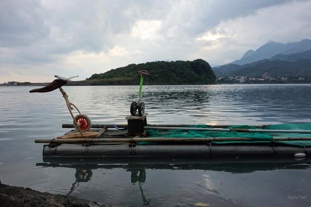 太平洋之美-遷徙遠征-秀姑巒溪