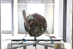 2012上海雙年展《颱風計畫-愛的物件》攝影/李正書
