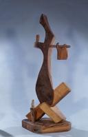 1997《現代集會所》圖片來源/高雄市立美術館