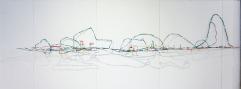 《海美/沒館-地圖:cepo'》Photo by YAN, LIN-JHAO